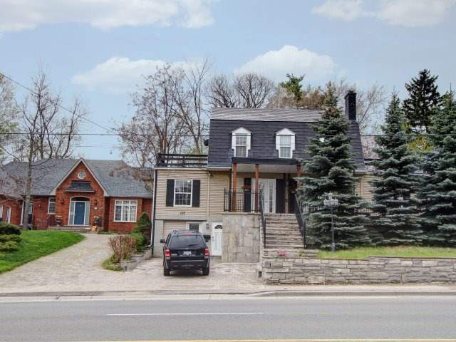 125 Steeles Ave Toronto