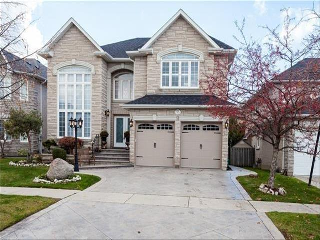 53 Chantilly Cres Richmond Hill