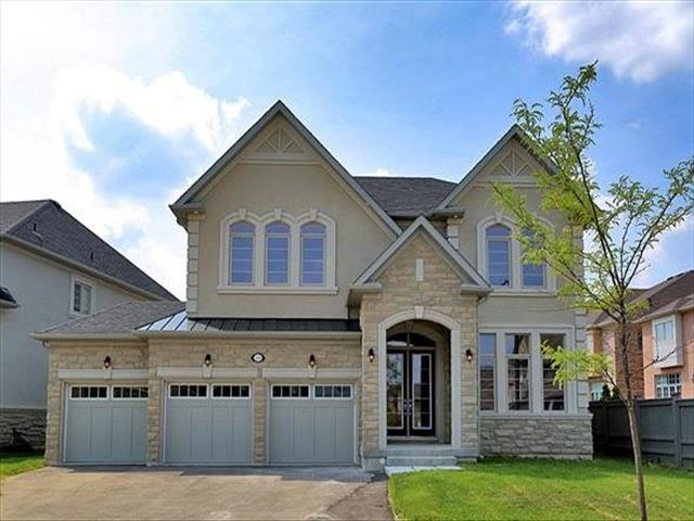 168 Lady Valentina Ave Vaughan