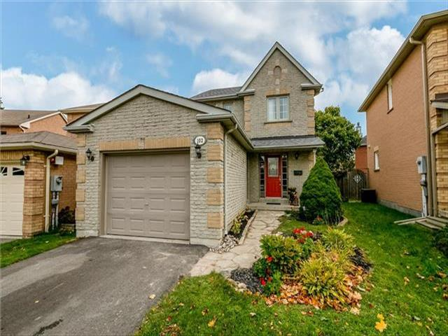 102 Covent Cres