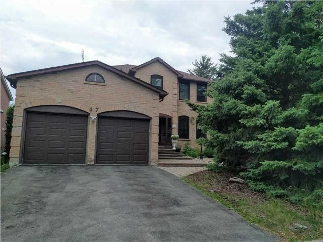 47 Tannery Creek Crt