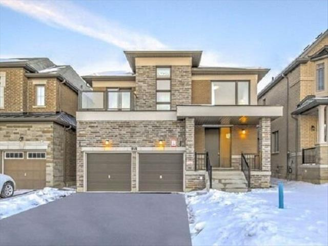 43 Conklin Cres