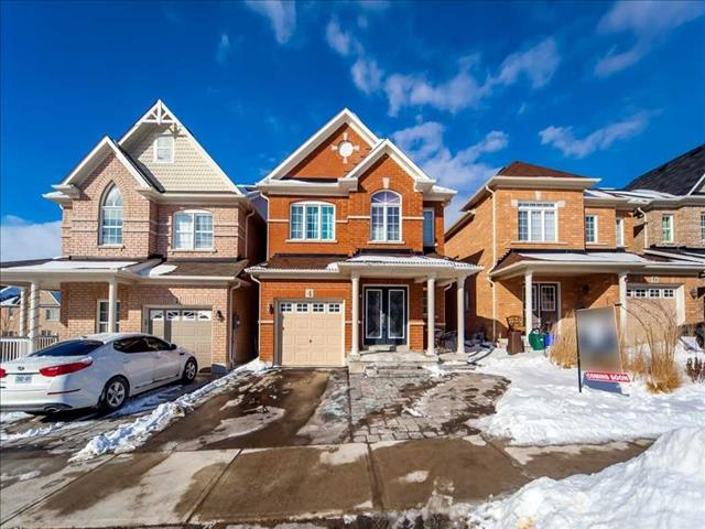 4 Herefordshire Cres