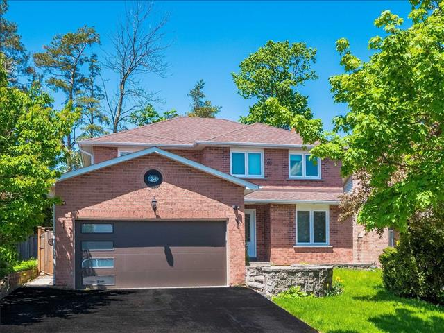 24 Timbertrail Cres