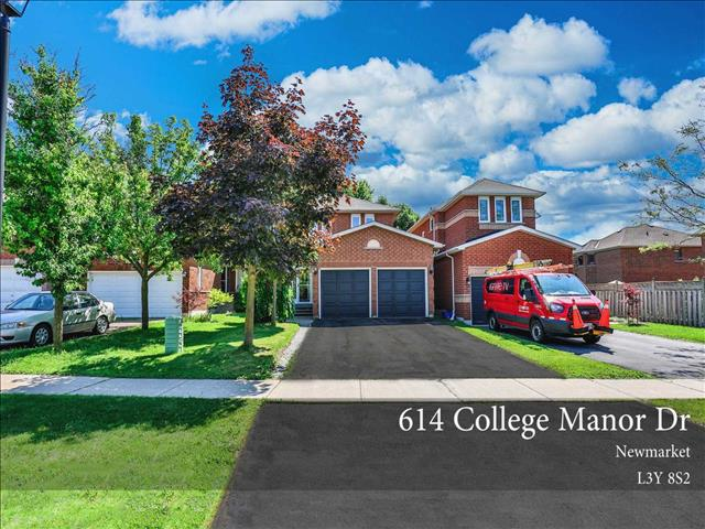 614 College Manor Dr