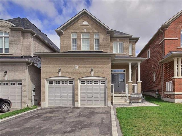 69 Herefordshire Cres