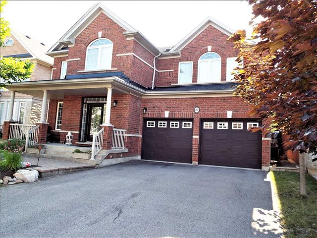 22 Morland Cres