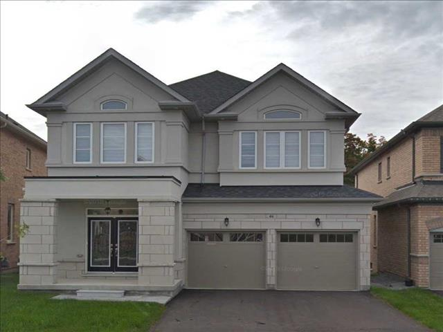 46 Homer Cres