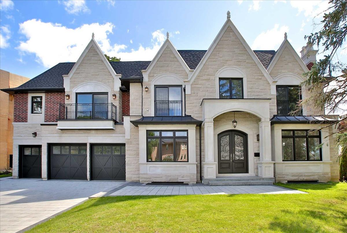 33 Claridge Dr Richmond Hill ZAYD AL-KHALISY and DINO AL-KHALISY
